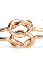 Bangle - Gold - Ladies | H&M CN 2
