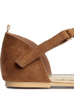 Sandals - Light brown -  | H&M 3