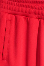 Joggers - Red - Men | H&M 3