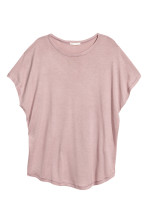 Light heather pink