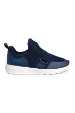 Scuba trainers - Dark blue -  | H&M CN 1