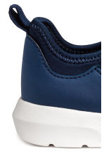 Scuba trainers - Dark blue -  | H&M CN 3