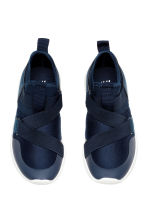Scuba trainers - Dark blue -  | H&M CN 2