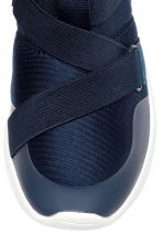 Scuba trainers - Dark blue -  | H&M CN 4