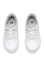 Sneakers - Wit -  | H&M NL 2