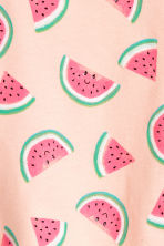 Top and skirt - Powder/Watermelon - Kids | H&M 5