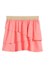 Top and skirt - Powder/Watermelon - Kids | H&M 3