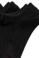 3-pack sports socks - Black - Ladies | H&M CN 2