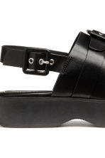 Platform sandals - null - Ladies | H&M CN 4