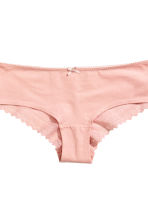 3-pack hipster briefs - Apricot - Ladies | H&M CN 5