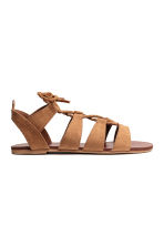 Sandals - Camel - Kids | H&M 2