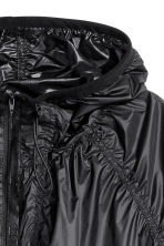 Anorak i nylon - Svart - Ladies | H&M FI 2