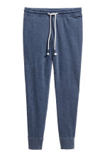 Joggers - Dark blue marl - Ladies | H&M 2