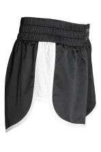 Sports shorts - Black - Ladies | H&M 3