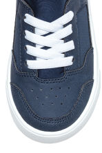 Trainers - Dark blue - Kids | H&M CN 4
