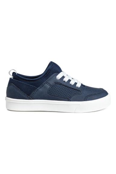 Trainers - Dark blue -  | H&M 1