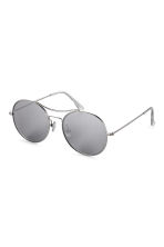 Sunglasses - Silver - Ladies | H&M 1