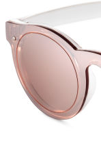 Sunglasses - Light pink - Ladies | H&M 3