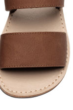 Sandals - Brown - Kids | H&M 4