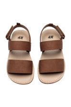 Sandals - Brown - Kids | H&M 2