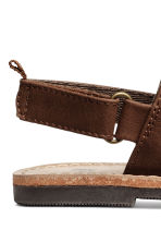 Sandals - Brown - Kids | H&M 3