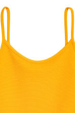 Jersey body - Orange -  | H&M CA 3