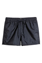 Short shorts - Dark blue - Men | H&M CN 2