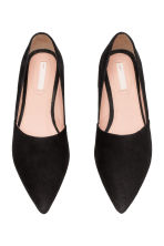 Ballet pumps - Black - Ladies | H&M CN 3