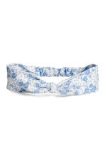 3-pack hairbands - White - Kids | H&M 2