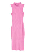 Bodycon dress - Pink - Ladies | H&M 2