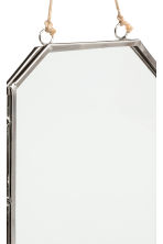 Metal frame - Silver - Home All | H&M CN 2