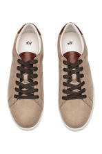 Sneakers - Beige - UOMO | H&M IT 2