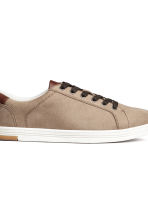 Sneakers - Beige - UOMO | H&M IT 4