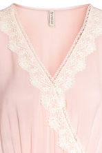 Playsuit - Powder pink - Ladies | H&M 3