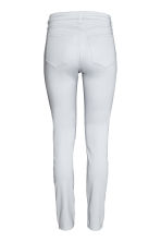 Ankle-length trousers - Light grey - Ladies | H&M 3