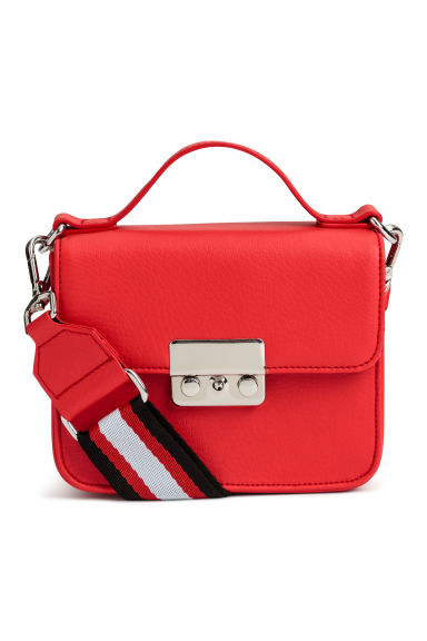 Small shoulder bag - Red - Ladies | H&M CN 1