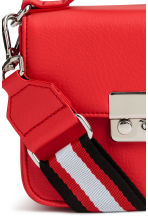 Small shoulder bag - Red - Ladies | H&M CN 3