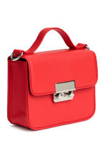 Small shoulder bag - Red - Ladies | H&M CN 2