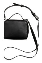 Mini shoulder bag - Black - Ladies | H&M CA 3
