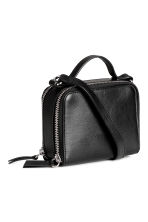 Mini shoulder bag - Black - Ladies | H&M CA 2