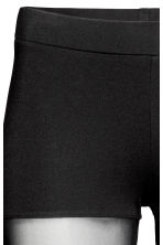 Mesh leggings - Black - Ladies | H&M 3