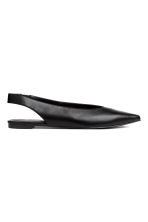 Scarpe slingback - Nero - DONNA | H&M IT 2