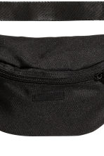 Waist bag - Black - Men | H&M CN 2