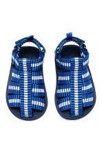 Sandals - Blue - Kids | H&M 2
