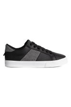 Trainers - Black -  | H&M CN 1