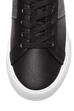 Trainers - Black -  | H&M CN 4