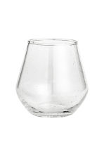 Tumbler - Clear glass - Home All | H&M CN 2