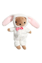 Soft toy - Beige/White - Kids | H&M 1