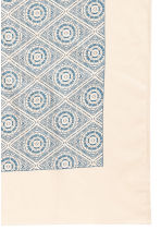 Patterned cotton tablecloth - Natural white - Home All | H&M CN 3