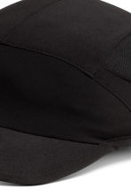 Running cap - Black - Men | H&M CN 3